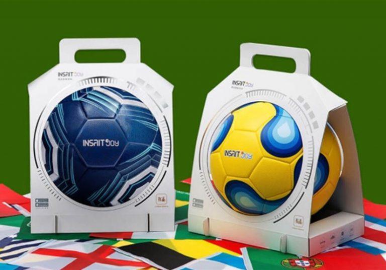 Xiaomi ra mắt bóng thông minh 'ăn theo' mùa World Cup