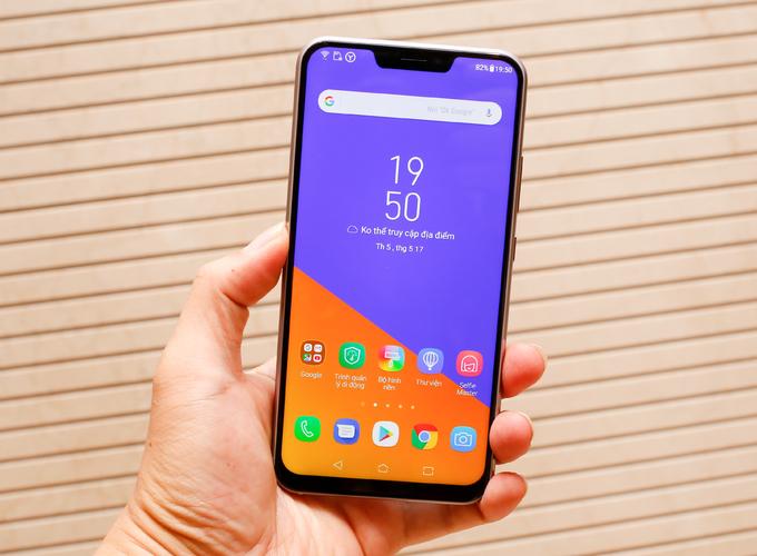 5 smartphone nổi bật bán trong tháng 7