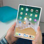 Sẽ có 5 mẫu iPad mới ra mắt trong năm nay.