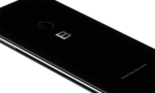 Bphone 3 sẽ do công ty Nhật lắp ráp