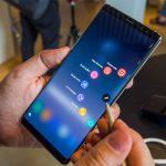 Galaxy Note9 lộ ảnh báo chí với bút S Pen mới