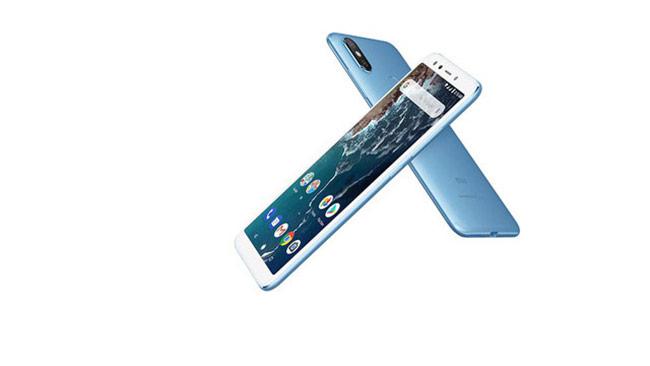 Mi A2 sẽ có thiết kế giống như Mi 6X