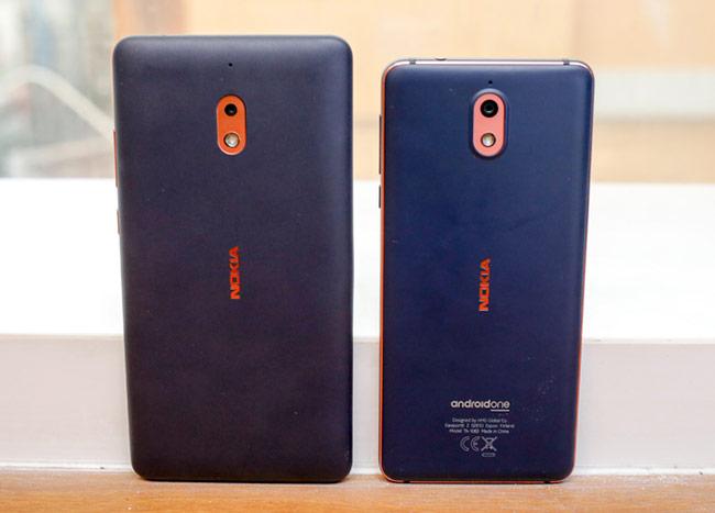 Nokia 3.1 được bán ra thị trường từ ngày 12/7