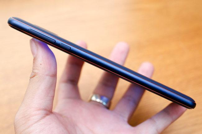 Smartphone này dùng chip MediaTek 6750
