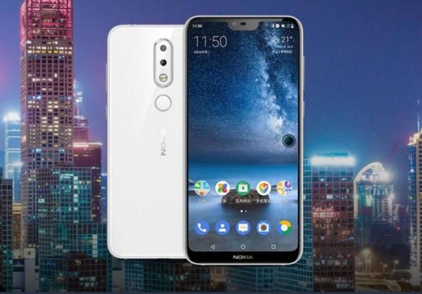 Nokia X6 chính thức ra mắt toàn cầu