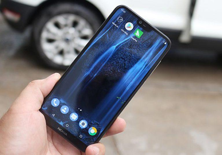 Nokia X6 xứng tầm thủ lĩnh trong tầm giá 5 triệu