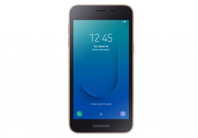 Điện thoại Android Go đầu tiên của Samsung trình làng