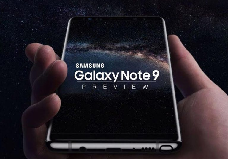 Giá đặt hàng Galaxy Note9 ở Việt Nam lên tới gần 30 triệu đồng