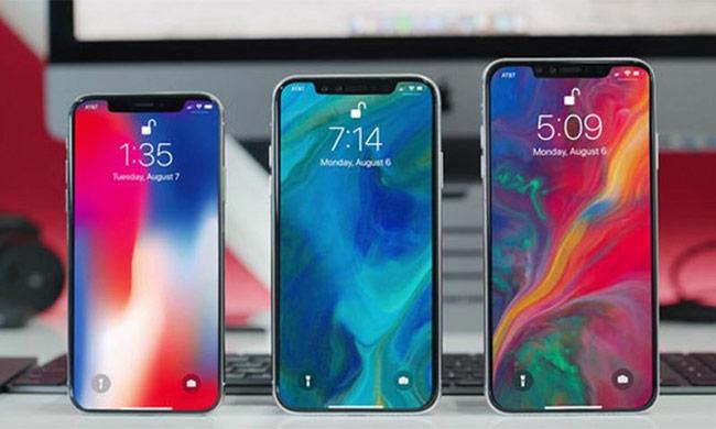 Giá khởi điểm iPhone 2018 có thể rẻ hơn năm ngoái