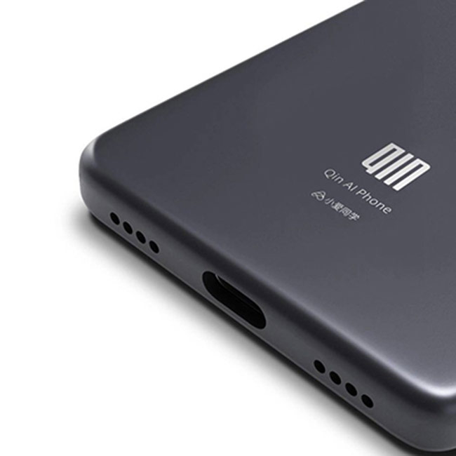 Xiaomi làm điện thoại phổ thông pin chờ 17 ngày