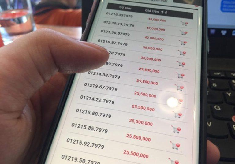 Chuyển SIM 11 số sang 10 số, cần làm gì để không mất Gmail, Facebook?