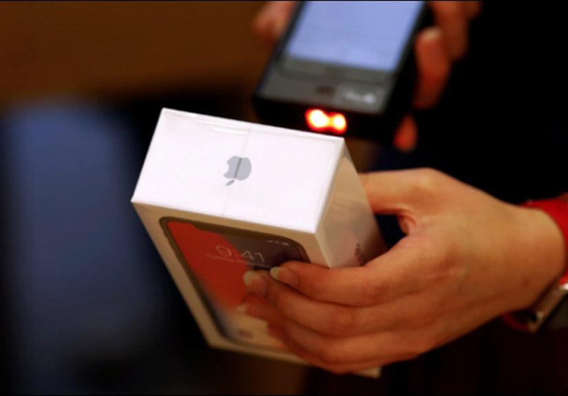 Giá iPhone X ở Việt Nam giảm sâu