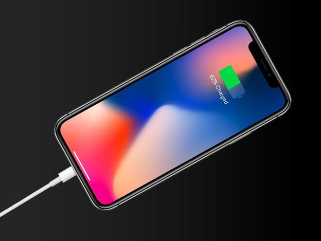 màn hình OLED trên iPhone X gần như hoàn hảo