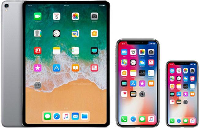 iPad Pro và MacBook mới có thể ra mắt cùng iPhone Xs