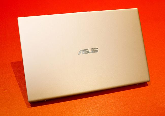 Asus Vivobook S13 ra mắt lần đầu tại Computex 2018