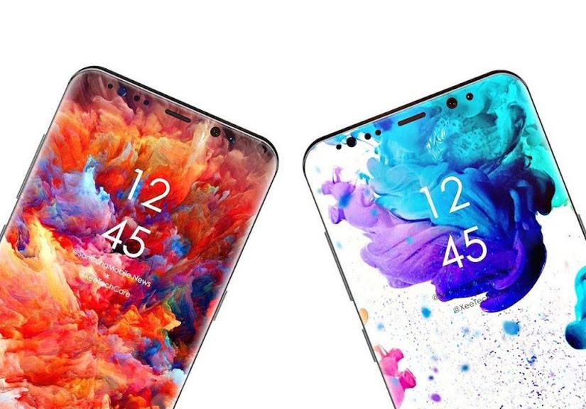 Samsung có thể ra tới bốn mẫu Galaxy S10