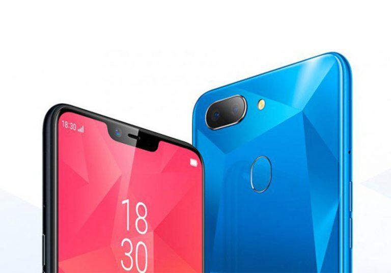 Smartphone RAM 6 GB giá gần 4 triệu đồng sắp về Việt Nam