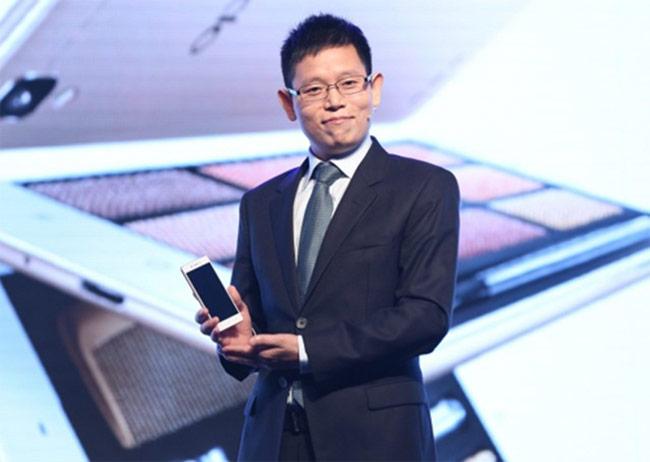 Cựu Phó chủ tịch của Oppo là người đứng đầu thương hiệu Realme mới.