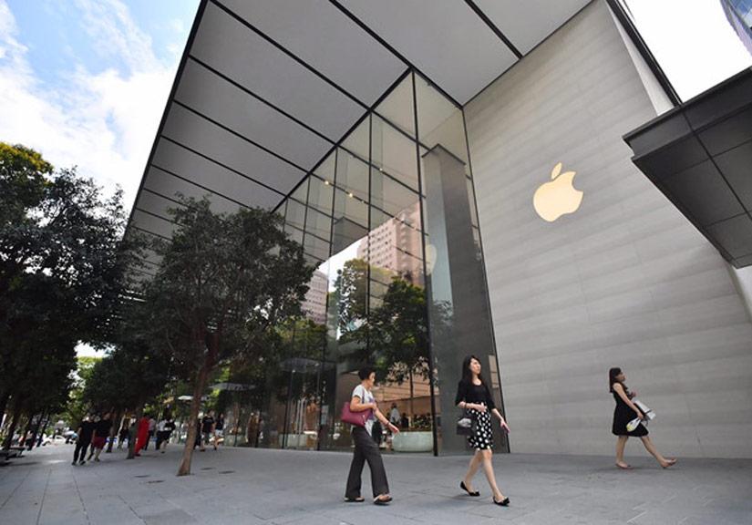 Apple có thể sẽ mở Apple Store tại Việt Nam trong thời gian tới??