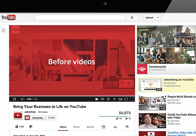 Cách chặn quảng cáo khi đang xem Youtube