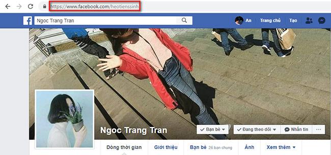 Cách theo dõi hoạt động của người khác trên Facebook