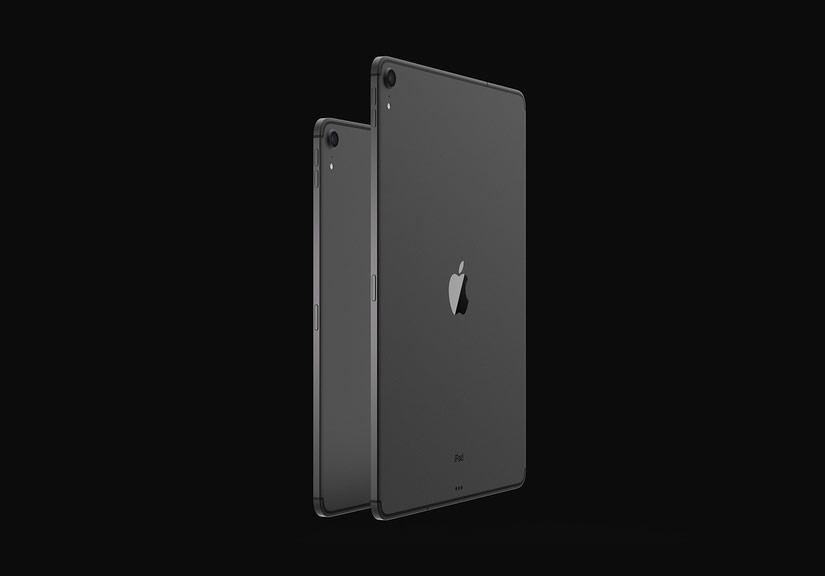 iPad Pro 2018 khi nào ra mắt?