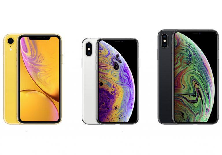 iPhone XS Max chính hãng có giá đắt kỷ lục tại Việt Nam