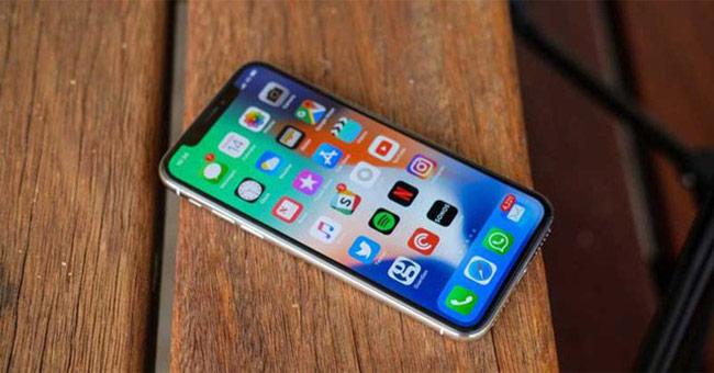 Muốn mua iPhone X cũ nhất định phải biết những điều này
