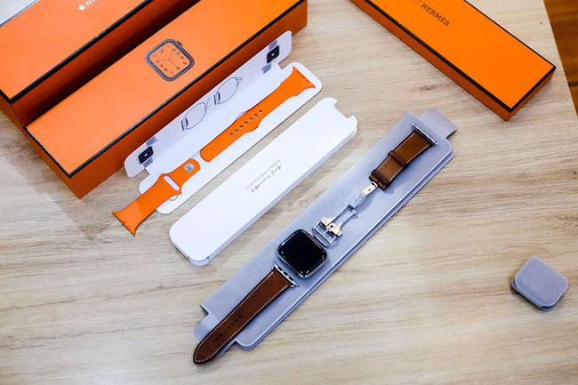 Apple Watch series 4 phiên bản Hermès