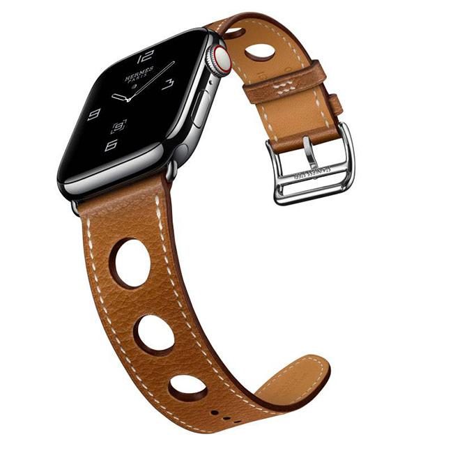 đồng hồ Apple Watch Hermès Series 4 là biểu tượng của sự xuất chúng