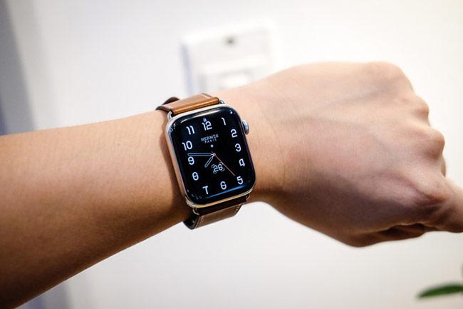 dấu hiệu để nhận biết Apple Watch phiên bản Hermès