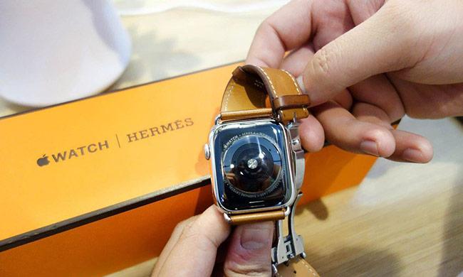 Phiên bản Apple Watch Hermès Series 4