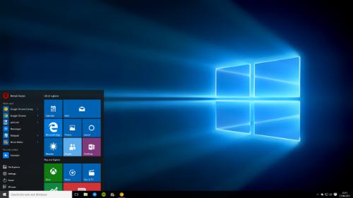 Microsoft vừa phát hành bản cập nhật có mã 809 cho Windows 10.