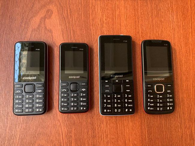 3 lý do khiến điện thoại phổ thông không lỗi thời
