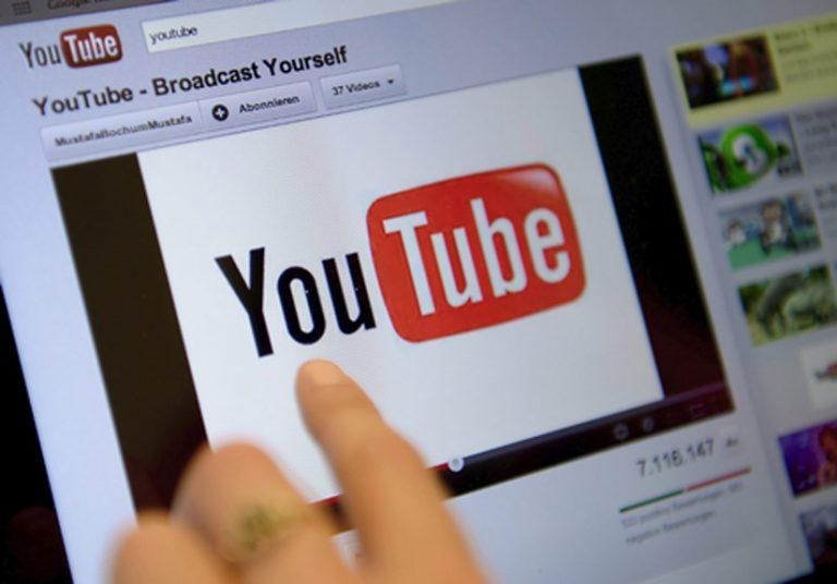 Chỉ với 50 ngàn đồng mua được 1000 lượt xem Youtube