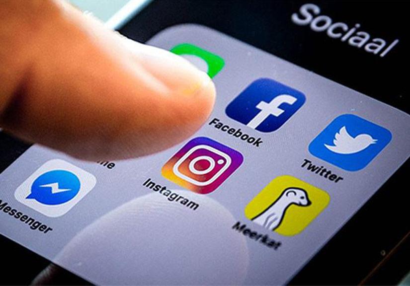 Facebook làm lộ mật khẩu của một số tài khoản Instagram