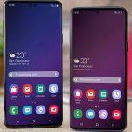 Galaxy S10 sẽ có ba kích thước màn hình, đều có 'nốt ruồi'