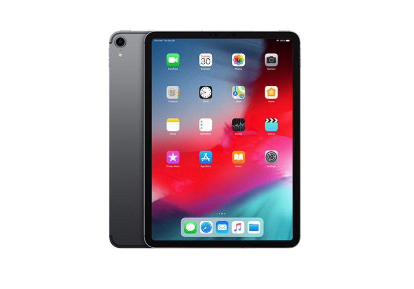 iPad Pro 2018 chính hãng có giá từ 21,99 triệu đồng