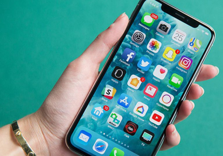 iPhone X, iPhone 8 chạy chậm đi vì bản cập nhật iOS 12.1 mới?