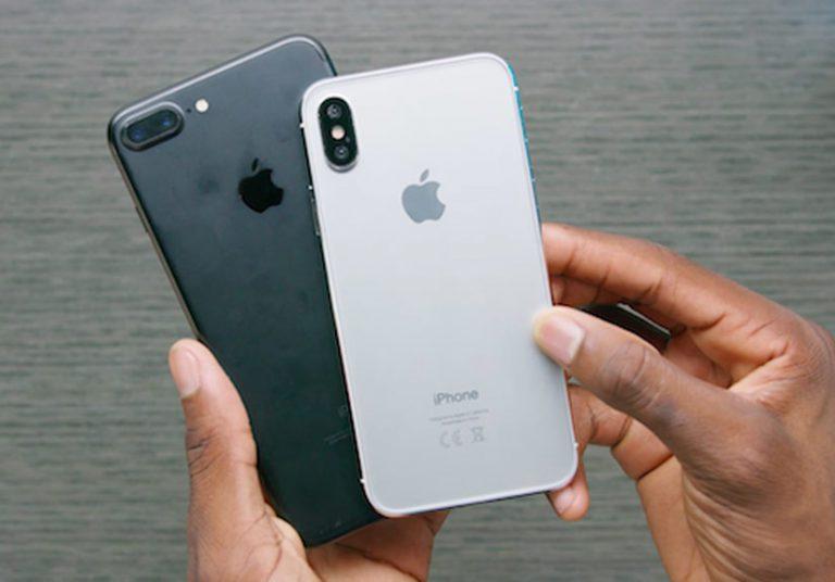 iPhone X qua sử dụng tràn về Việt Nam, giá xuống 16 triệu đồng