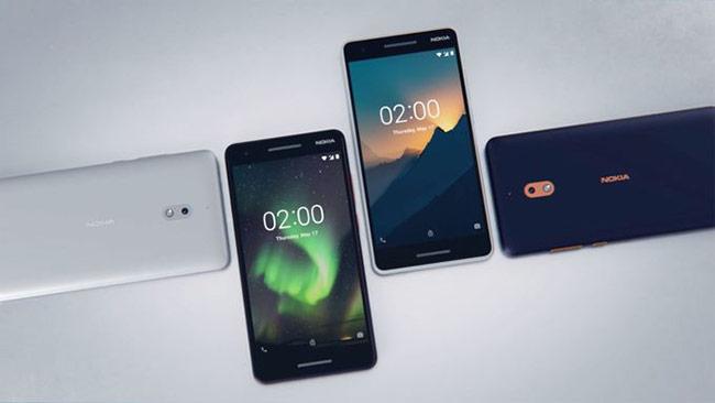Loạt smartphone giá thấp nhưng pin lớn ở Việt Nam