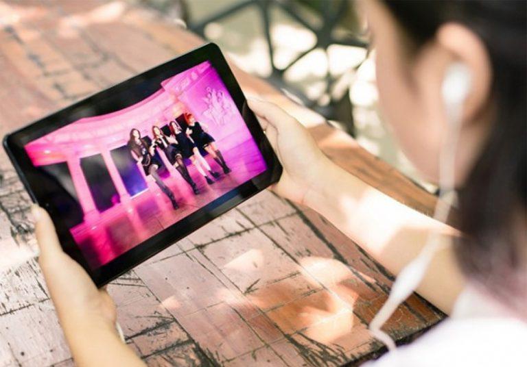 Lý do Galaxy Tab A 10,5 inch được lòng người dùng trẻ