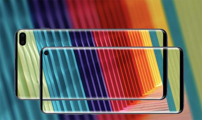 Galaxy S10 sẽ có tổng cộng tới ba phiên bản khác nhau gồm S10 bản tiêu chuẩn