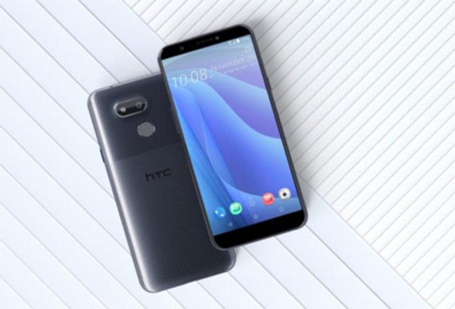 HTC bất ngờ ra mắt smartphone mới với giá rẻ