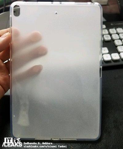 iPad mini 2019 sẽ có camera giống iPhone XR