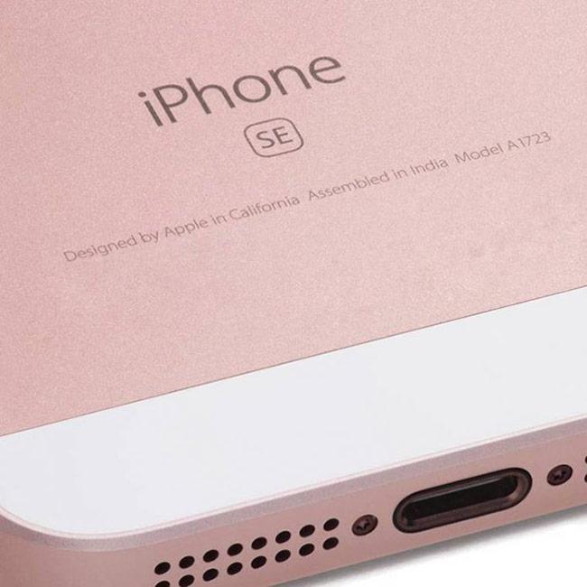 """iPhone """"cao cấp"""" Made in India sẽ được sản xuất từ năm 2019"""