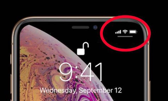 Một số iPhone không vào được mạng vì iOS 12.1.1
