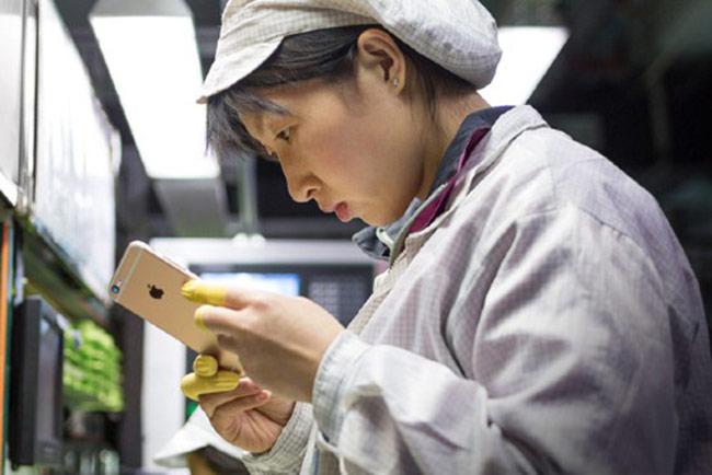 Nhà máy sản xuất iPhone mới có thể được đặt ở Việt Nam