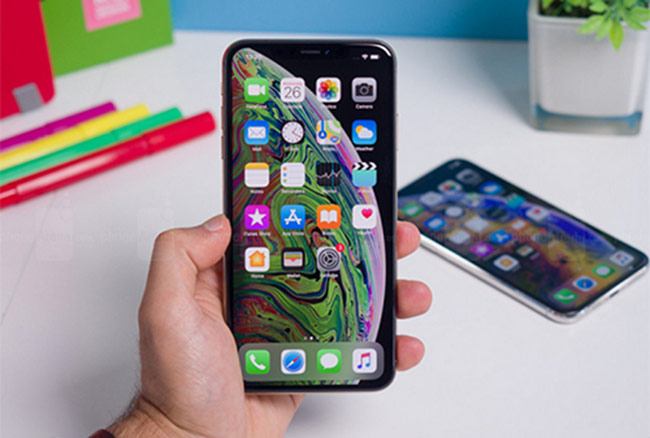 Nhiều iPhone gặp lỗi không thể kết nối dữ liệu mạng di động