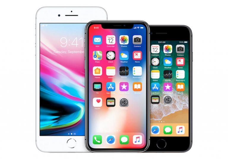 Nhiều mẫu iPhone bị cấm nhập và bán ở Trung Quốc